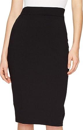 c647dfe7db Amazon.com: Susana Monaco Womens Perfect Skirt: Clothing