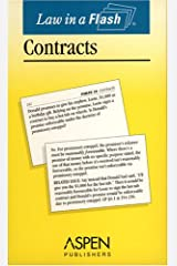 Contracts (Law in a Flash) Cards