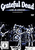 Buy Live in Concert: Television Broadcasts
