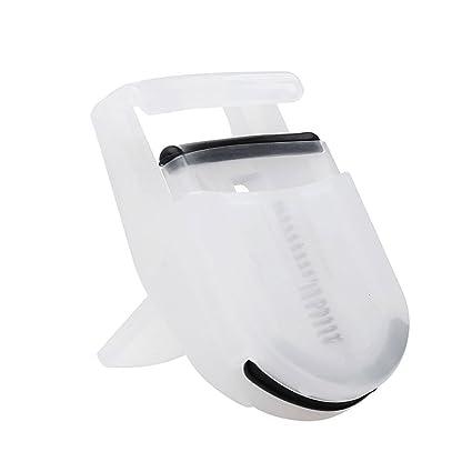 MZ: rizador de pestañas portátil de silicona, rizador de pestañas, herramienta de maquillaje