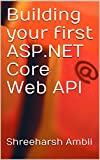 Building your first ASP.NET Core Web API