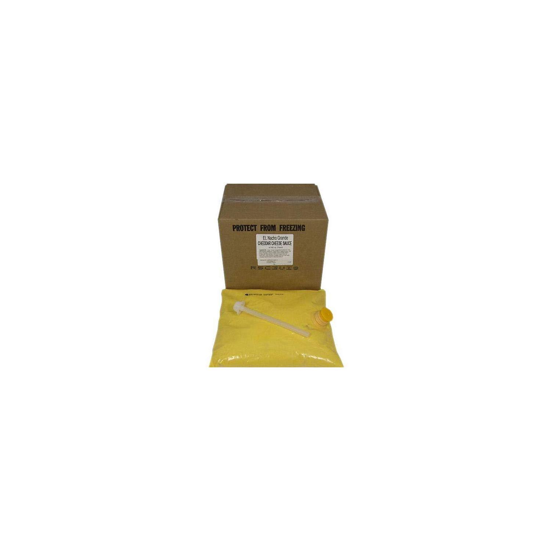 for sale online Bag 4 Ct Gold Medal El Nacho Grande Aged Cheddar Cheese 140 Oz