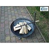Grill Ø 60 cm per un pozzo del fuoco GR 60
