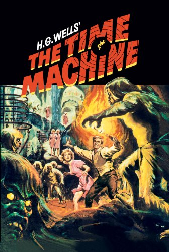 the time machine rent - 2
