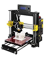 3D Printer, Trovole i3 DIY High Accuracy Desktop 3D Printer kit with Heated Build Plate, 1.75mm ABS/PLA Filament(Build Size 200×200×180mm) from Trovole