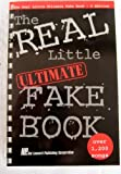 The Real Little Ultimate Fake Book, Mary Bultman, J. Clifee, Lois Geiger, Gerry Landers, 079351973X