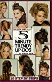 Five Minute up Do's, Robert Cronin, 1928986005