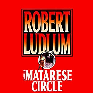 The Matarese Circle Audiobook