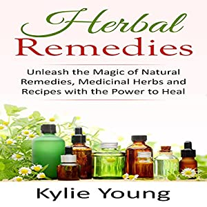 Herbal Remedies Audiobook