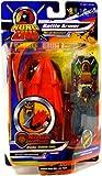 Kung Zhu Pet Ninja Warrior Armor Set Shadow Jonin Hamster NOT Included!