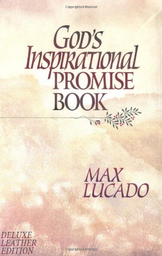 Download God's Inspirational Promise Book (Leather) PDF