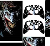 xBox One Console Skin Joker Quote Me Printing