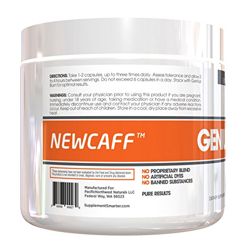 GENIUS-CAFFEINE--Extended-Release-Microencapsulated-Caffeine-Pills-All-Natural-Non-Crash-Sustained-Energy-Focus-Supplement-Preworkout-Nootropic-Brain-Booster-For-Men-Women100-veggie-capsules