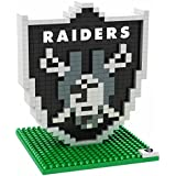 NFL Mini BRXLZ Logo Building Blocks