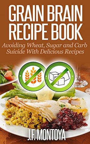 Grain Brain Paleo Recipe Book ebook