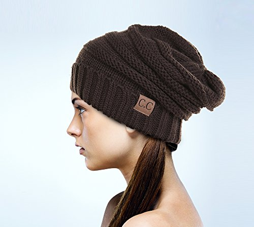 Funky-Junque-CC-Trendy-Warm-Oversized-Chunky-Soft-Oversized-Cable-Knit-Slouchy-Beanie