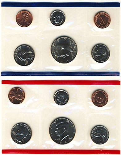1993 Mint - 9