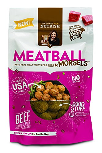 meatballs made with - 3