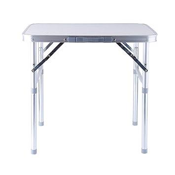 Piano Di Lavoro Cucina Pieghevole.Comots 0 6 M 1 2 M Portable Outdoor Tavolo Regolabile In