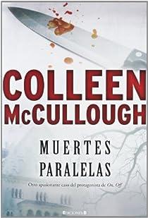 MUERTES PARALELAS par McCullough