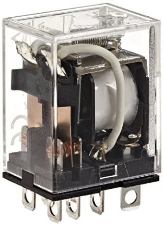 Omron LY2DC24 General Purpose Relay Standard Type PlugInSolder