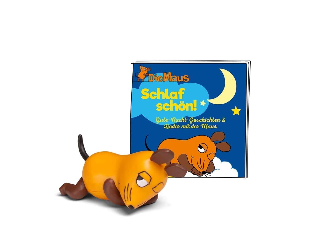 tonies Hörfigur - Die Maus - Schlaf schön