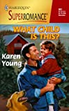 What Child Is This?, Karen Young, 0373708815