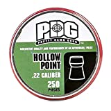 Predator International PDG Hollow Point .22 Cal
