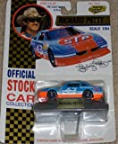 Richard Petty Official Stock Car