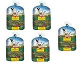 Kaytee All Natural kFUIUV Timothy Wafer-Cut Hay for Rabbits & Small Animals, 5 Pack