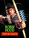DVD : Robin Hood: Men In Tights