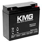 KMG 12V 18Ah Replacement Battery for UPG C6229 - Best Reviews Guide