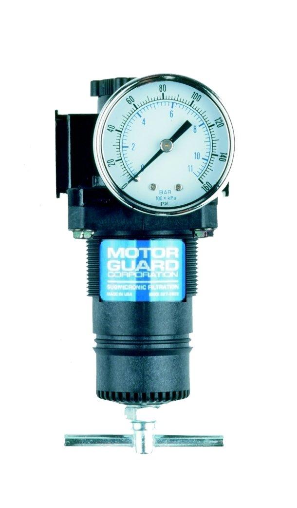 Motor Guard RG4520 1/2 NPT Compressed Air Regulator