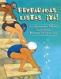 img - for Preparadas... listas...  Ya! (Spanish Edition) book / textbook / text book