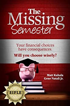The Missing Semester by [Natali Jr., Gene, Kabala, Matt]