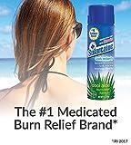 Solarcaine Cool Aloe Burn Relief Spray with