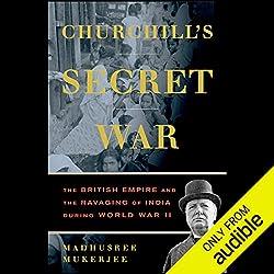 Churchill's Secret War