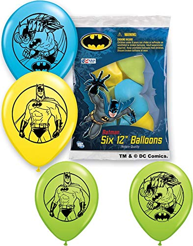 Pioneer Party Group Officially Licensed DC Comics 12-Inch