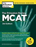The Princeton Review MCAT, 3rd Edition: 4 Practice