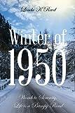 Winter Of 1950, Linda K. Reed, 1478702249