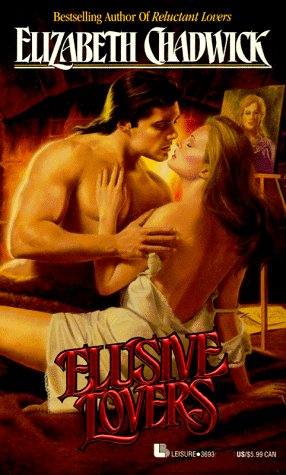 book cover of Elusive Lovers