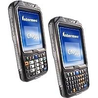 Intermec CN50AQU1EN00 Intermec, Cn50A Mobile Computer, 128Mb Ram/512Mb Rom, Gps, Bluetooth, Digital Compass, Ea21 Area Img, Camera 3.1Mp, Qwerty, Umts, Wm6.1 Wwe English