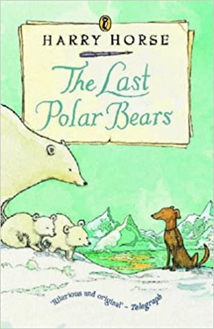 Image result for the last polar bear harry horse