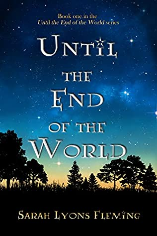 book cover of Until the End of the World