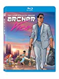 Archer Season 5 Blu-ray