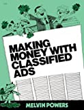 This book contains information about how to make money using classified ads and selling information by mail order.