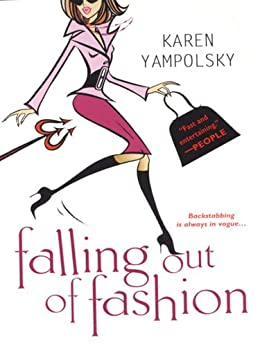Falling Out Of Fashion by [Yampolsky, Karen]