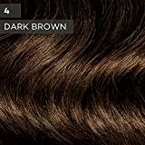 Clairol Age Defy Permanent Hair Color, 4 Dark