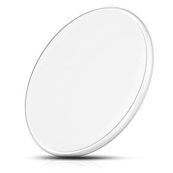 Fast Wireless Charger Holife Fast Charge Qi Wireless Amazon Co Uk