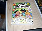 Super Brain Builders, Trip Payne, Paul Seaburn, Je Mark Danna, 078538684X